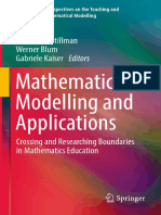 International Perspective Mathematical Modelling