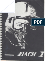 Mach 1 Nº 2 (Año 1983)