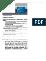 Recaudos Apertura de Cta Corriente Electrónica Mercantil