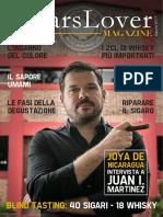 CigarsLoverMagazine Autunno 17 M
