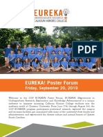 EUREKA Abstract Booklet 2019-WEB
