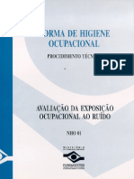 NHO 01 - EXPOSIÇÃO AO RUÍDO.pdf