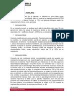 Tipos y Clases de Cemento Porland