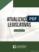 Atualizacoes legislativas_Janeiro2019