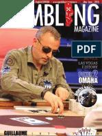 Revista Gambling Magazine nr.4