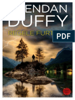 Brendan Duffy - Regele Furtunii
