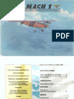 Mach 1 Nº 31 (Agosto-septiembre-octubre 1991)