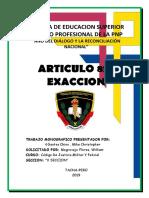 EXACCION.docx
