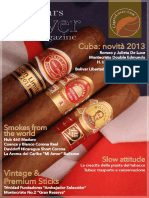 CigarsLover Magazine No.2