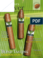 CigarsLover Magazine No.6 Mobile