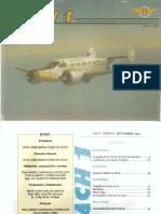 Mach 1 Nº 38 (Julio-Agosto-septiembre 1993)