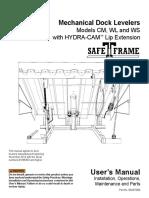 Manual Rampas Exterior
