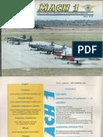 Mach 1 Nº 42 (Julio-Agosto-septiembre 1994)
