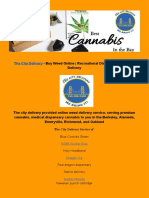 High-End Cannabis Dispensaries & Deliveries in the Bay Area (1)