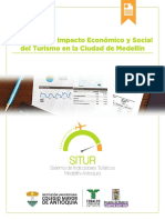 Medición del Impacto Económico y Social del Turismo en Medellín.pdf