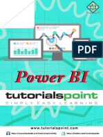 Power Bi Tutorial