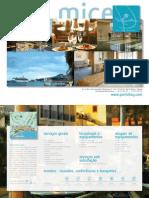 Porto Santa Maria Factsheet Mice_PT