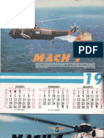 Mach 1 Nº 54 (Septiembre-octubre-noviembre-diciembre 1998)