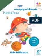 Matematica 2do Basica