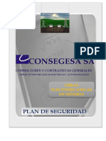 plan seguridad