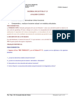 Analisis Oclusal 2