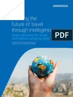 Defining the Future of Travel Through Intelligence1