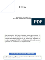 ETICA 1