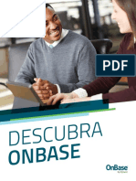 OnBase Product Brochure 1134
