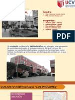 CONJUNTO HABITACIONAL LOS PRÓCERES.pptx