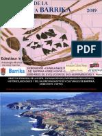 II JORNADAS DE LA PREHISTORIA BARRIKA 2019