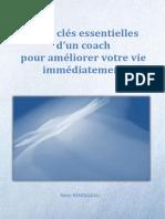 eBook 7 Cles d Un Coach Pour Ameliorer Votre Vie