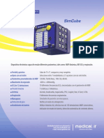 Pronk Sim Cube-Ficha Tec