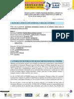 Autorizacion Publicacion Y Cesion de Derechos