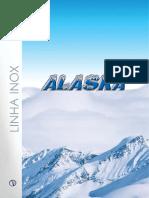 Catalogo 2013 Alaska
