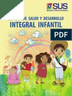 Libreta de Salud (SUS)