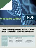 Genetica Mendell 2