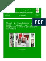 Manual_procedimiento Pgirs Secatria Salud Dep A