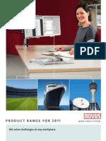 Novus MPS Brochure 2011