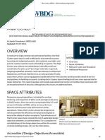 Mail Center - WBDG - Whole Building Design Guide