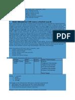 Model Dokumentasi Keperawatan Terdiri Dari 7 Komponen