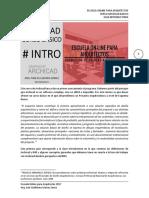 Archicad Basico Guia Intro v 01