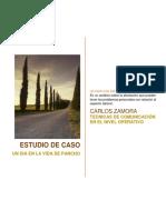 Actividad 1 - Eveidencia 1 - Un dia en la vida de Pancho.docx