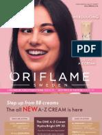 Oriflame 2019 Aug