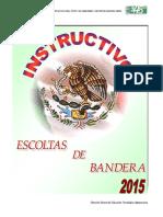 INSTRUCTIVO ESCOLTAS_2015