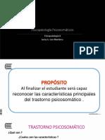 psicosomatico