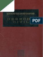 Derecho Civil -  Ignacio Galindo Garfias.pdf