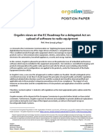 2019-03-12 OPP on the roadmap for an EC delegated act on upload of software to radio equipment.pdf