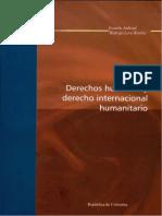 DERECHOS HUMANO Y DIH