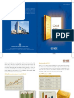 Gold Etf Brochure