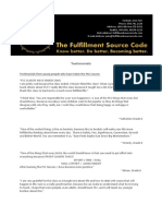 FSC Testimonials